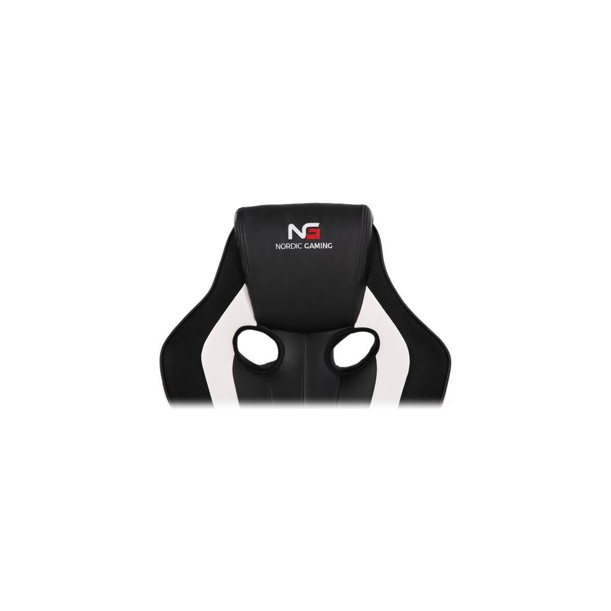 Nordic Gaming Challenger Mackabler.no fra Nordic