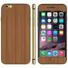 iPhone skin cover