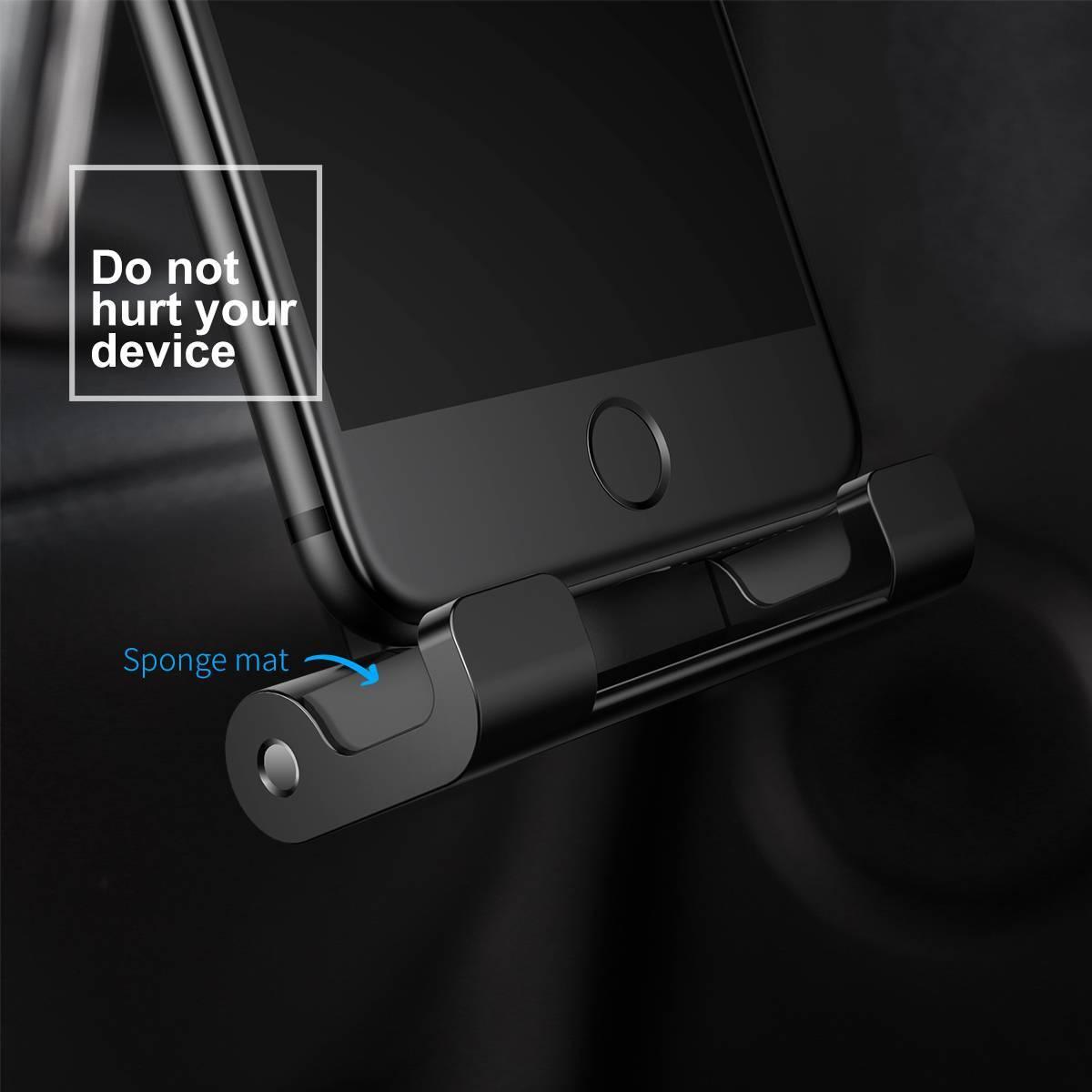 iPhone og iPad bil tilbehør Mackabler.no