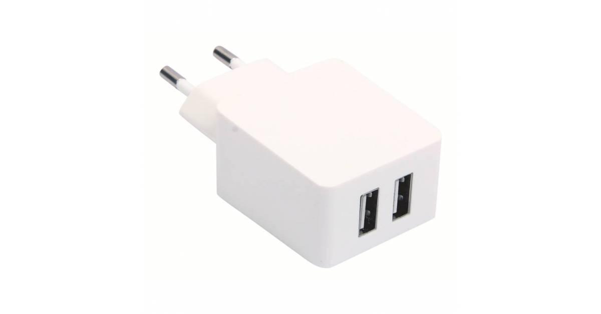 Sinox i Media iPhoneiPad USB & USB C oplader Mackabler.no