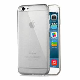 iPhone silikone cover tyndt