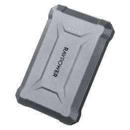 RAVPower robust 10 050 mAh PowerBank m. 18 W USB-C PD