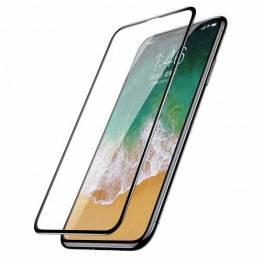 Baseus iPhone X / Xs beskyttelsesglass med kant
