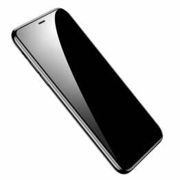 Baseus 2-pakks beskyttelsesglass for iPhone Xs Max / 11 Pro Max