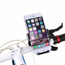iPhone cykel holder