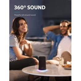 Anker Soundcore Flare højtaler blå BT