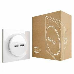 Fibaro Walli N USB Outlet