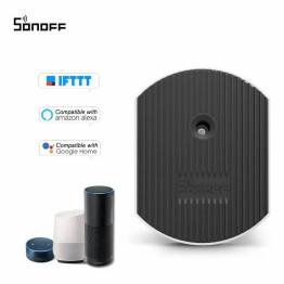 Sonoff Smart Dimmer Switch
