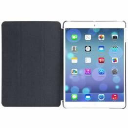iPad Air 2 cover med bagside og smart magnet