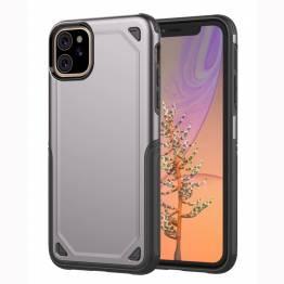 """iPhone 11 silikone Håndværker cover 6,1"""""""