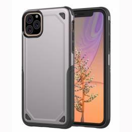 """iPhone 11 Pro silikone Håndværker cover 5,8"""""""