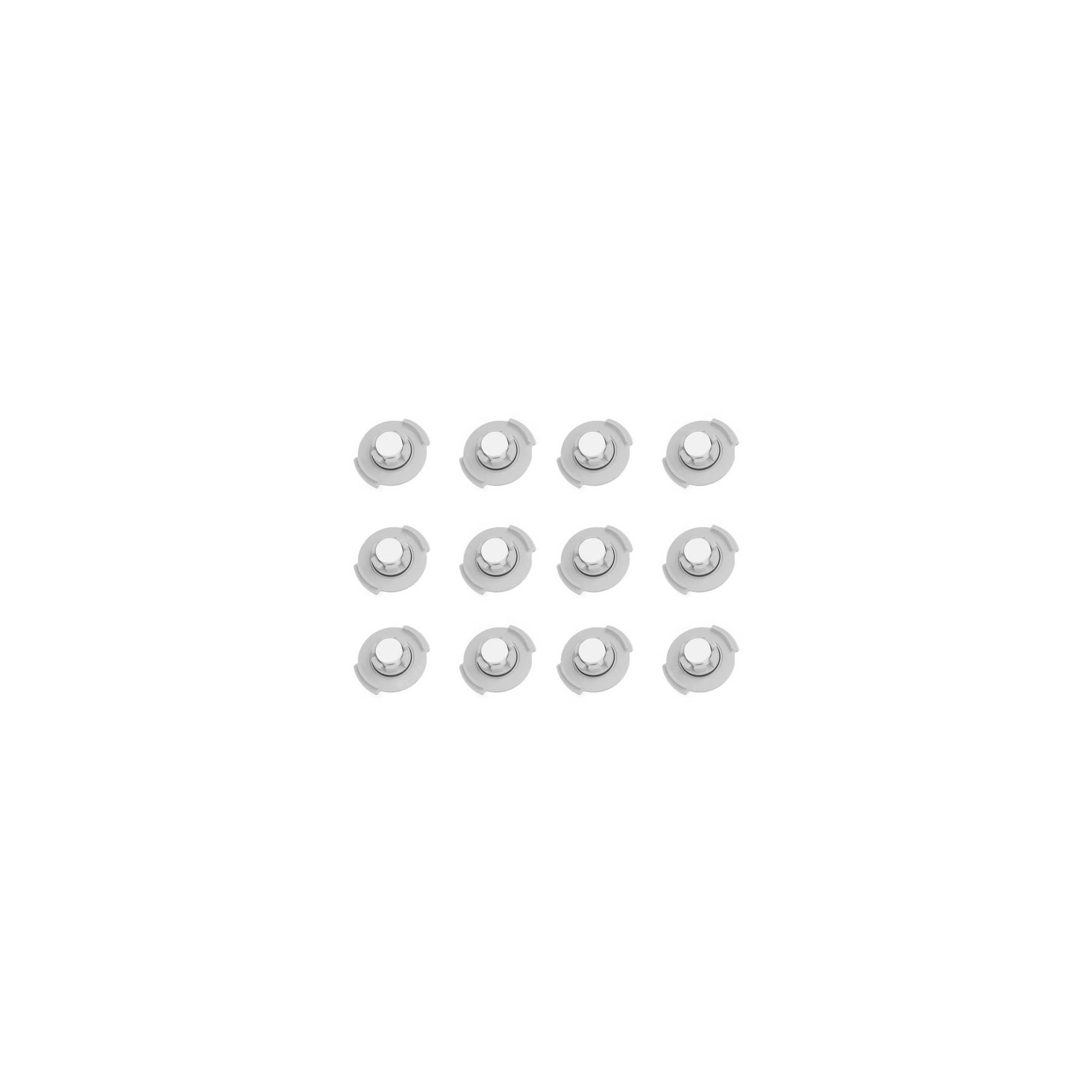 Bilde av 12 Stk Original Vanddispenser Til Xiaomi Roborock S5, S55, S6