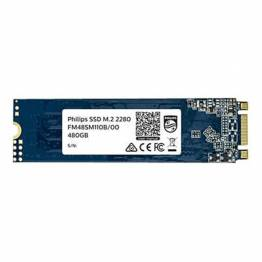 "Intern 2,5"" SSD harddisk Philips 480GB SATA III"
