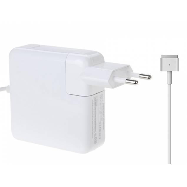 MagSafe 1 85W lader uoriginale Mackabler.no fra Connectech