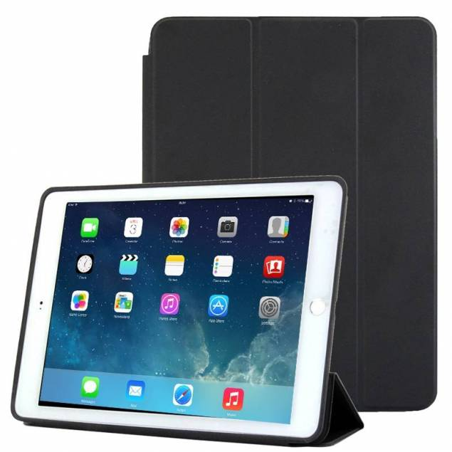 iPad air 2 cover med bag cover