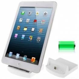 iPad dock med Lightning stik vertikal