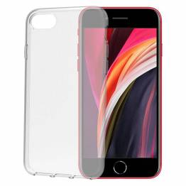Celly Gelskin iPhone 6/7/8/SE Soft TPU Cover