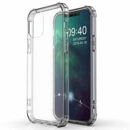 """iPhone 12 silikone Håndværker cover 5,4"""""""