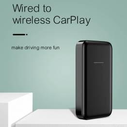 Trådløs Apple CarPlay-adapter