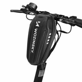 Wozinsky vanntett veske for elektriske scootere - Stor