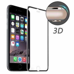 iPhone Beskyttelsesglas 3d