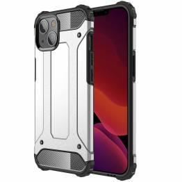 "Magic Armor iPhone 13 mini Craftsman-deksel 5.4"" - Sølv"