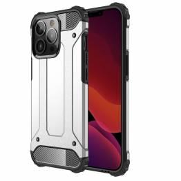 "Magic Armor iPhone 13 Pro Craftsman-deksel 6.1"" - Sølv"
