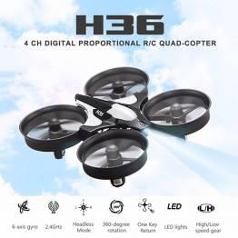 JJRC smart mini-drone