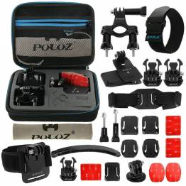 PULUZ GoPro Bike Kit 24 i 1