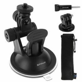 PULUZ sugekop mount til GoPro 360 grader med quick release