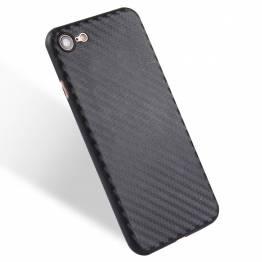 Ultra tyndt cover til iPhone 7