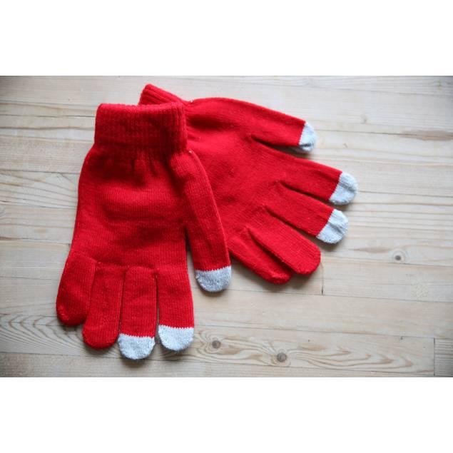 Touch hansker