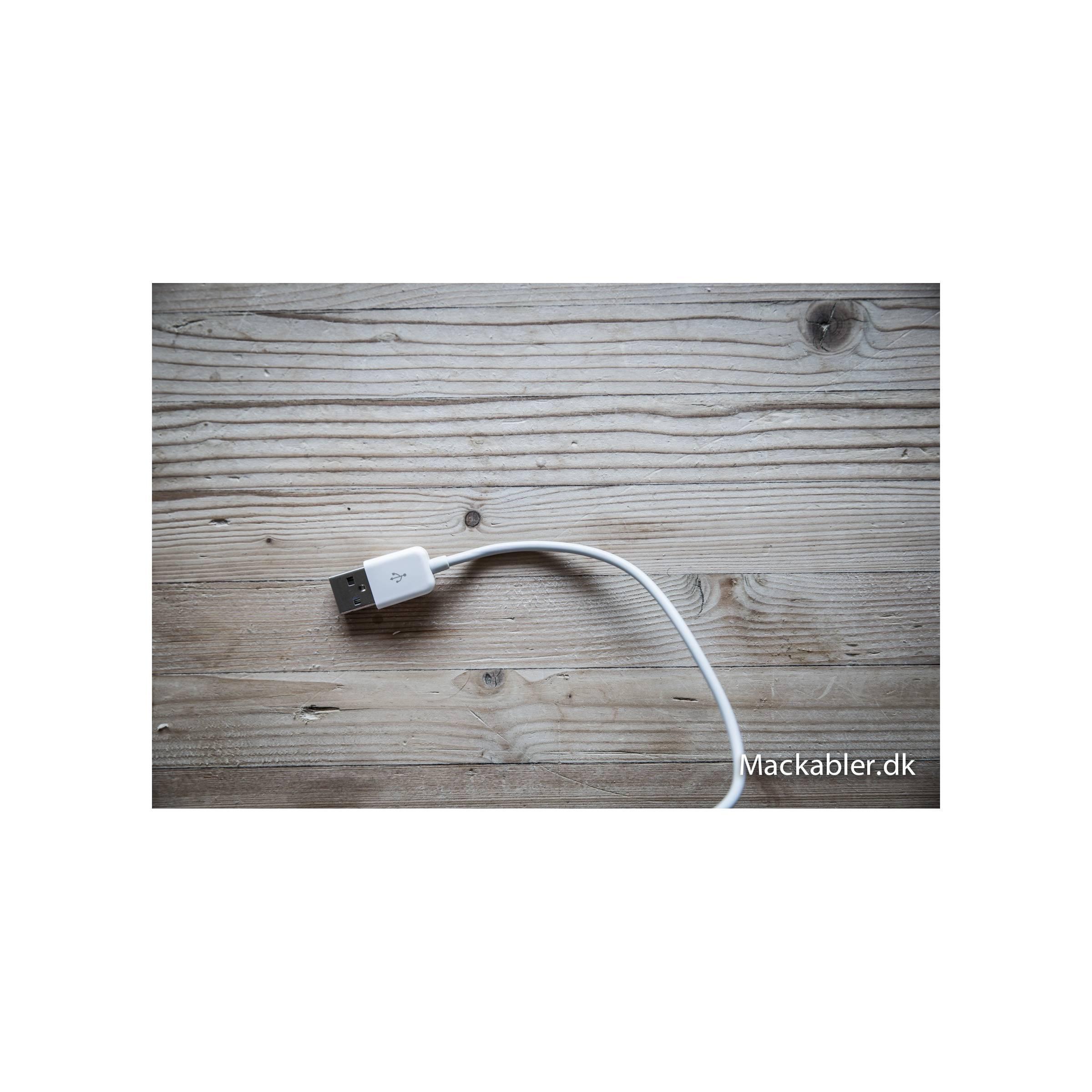 Bilde av 30-pin Dock Kabel Iphone/ipad, Længde 2 Meter