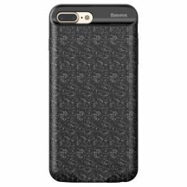 Baseus battericover til iPhone 7 plus 7300mAh