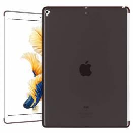 "iPad Pro 12,9 ""bakdeksel med plass til smart kontakt tastatur"