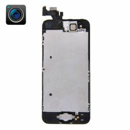 iPhone 5 skærm