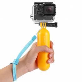 Puluz GoPro flytende montere til hånd
