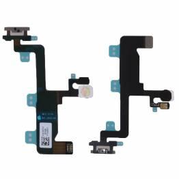 iPhone 6 strøm på/av & Flex-kabel