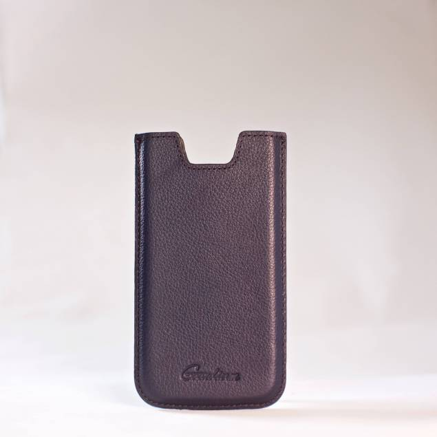 iPhone 5/5s/se tyndt cover