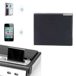 Gjør din 30pin iPod Høyttaler trådløs med Bluetooth