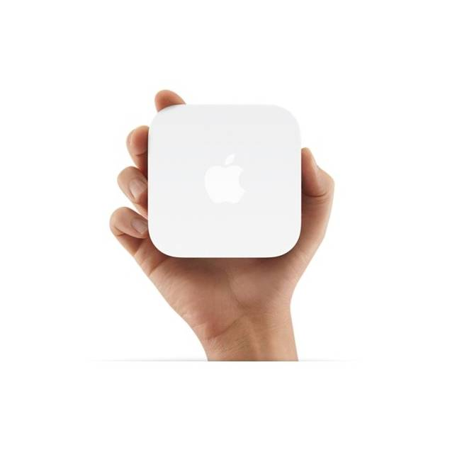 Apple AirPort Express 802,11 n