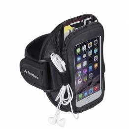 Avantree Ninja armbånd som kjører armbånd for iPhone 6/6s/7/8