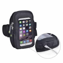 Avantree Ninja Armband løbearmbånd til iPhone 6/6s/7/8