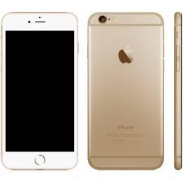 iPhone 6 nylig brukt