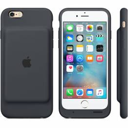Smart batteri etui til iPhone 6/6s