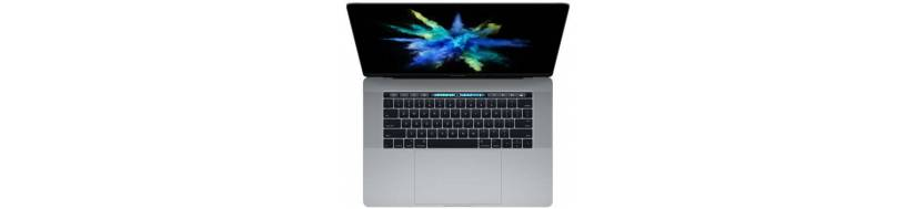 "Macbook Pro 15"" med Touchbar"