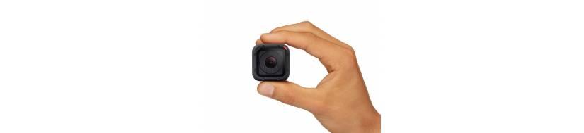 GoPro Hero 4 session tilbehør