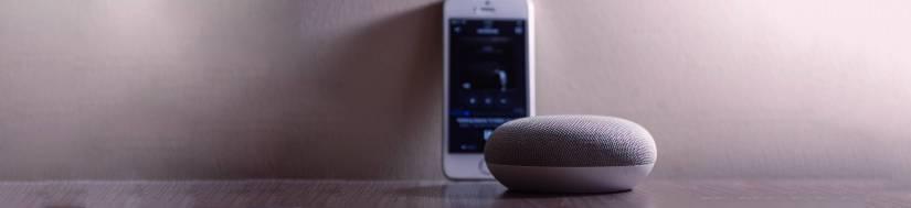 Højtalere til iPhone og iPad