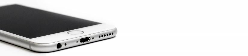 iPhone 6/6s dekker vesker og beskyttelse