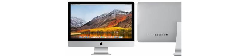iMac 4k med Thunderbolt 3